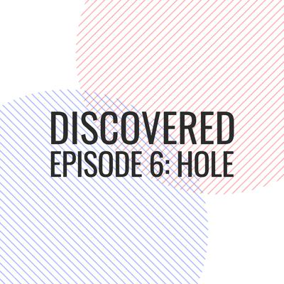 Cover art for S1 | Episode 6: Hole