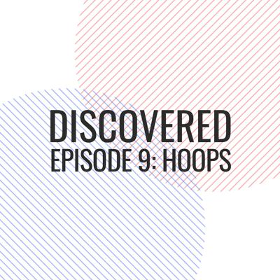 Cover art for S1 | Episode 9: Hoops