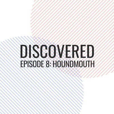 Cover art for S1 | Episode 8: Houndmouth