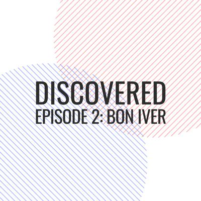 Cover art for S1 | Episode 2: Bon Iver