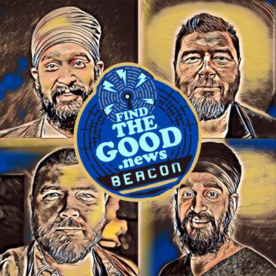 Cover art for Ep. 93 - The Truth of Our Biases - Beacon Series Ft. Simran Jeet Singh - Find the Good News with Brother Oran