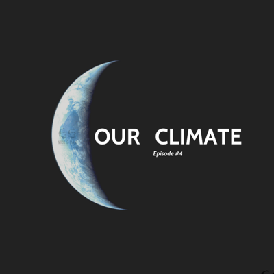 Cover art for Episode #4: Our Planet