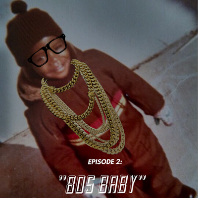 Cover art for Episode 2: 80s Baby