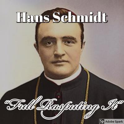 Old Timey Crimey #17: Hans Schmidt Part II - Schmidt Gets Real