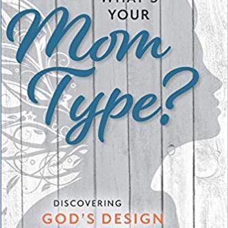 Cover art for How To Parent From Your Unique Personality Mom!