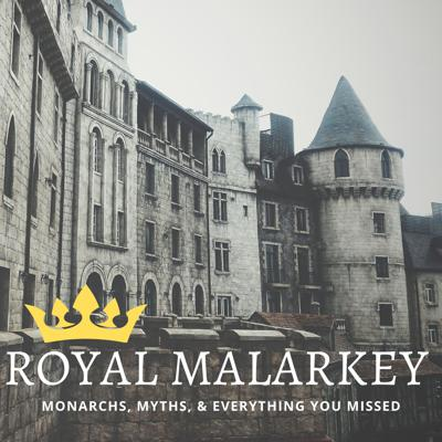 Royal Malarkey