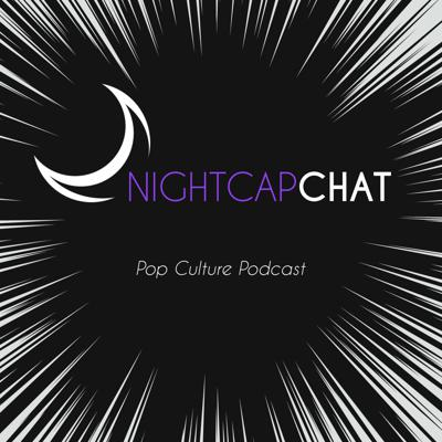 Cover art for Nightcap Chat - Episode 070 - More Mutants