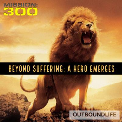 Cover art for Episode 33 - Beyond Suffering: A Hero Emerges - Discussion