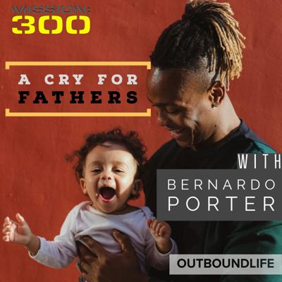 Cover art for Episode 28b - A cry for Fathers - Discussion with Bernardo Porter