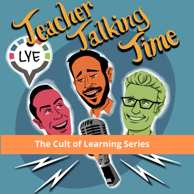 Cover art for The Cult of Learning 6: Why Learn a New Language?