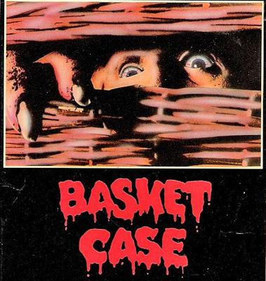 Cover art for BASKET CASE