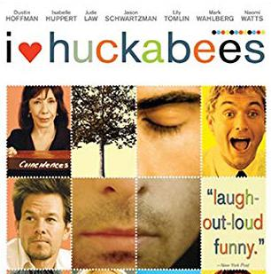 Cover art for I <3 HUCKABEES, WTFUCKABEES!
