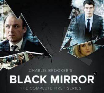 Cover art for BLACK MIRROR SEASON 1