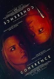 Cover art for COHERENCE