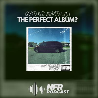 Cover art for Is good kid, m.A.A.d city the Perfect Album?