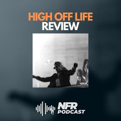Cover art for Future's 'High Off Life' Review