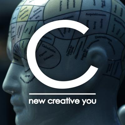 Cover art for Deciphering Creativity - Creative Thinking Habits - ep.5