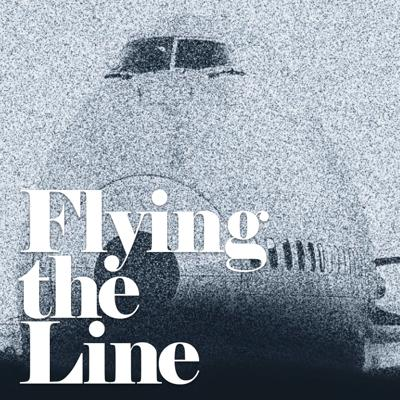 "Chapter 8 (Part 2)-""Flying for a Rogue Airline"""