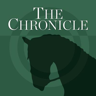Cover art for The Chronicle of the Horse E2: Stacia Klein Madden