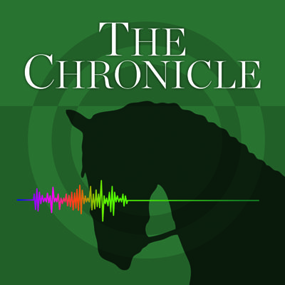 The Chronicle of the Horse E4: Kevin Babington
