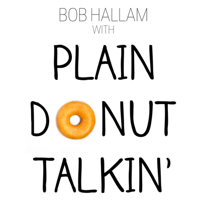Porn In The U.S.A. | Plain Donut Talkin' | Bob Hallam