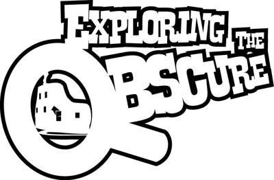 Cover art for Exploring The Obscure Podcast Intro (test)