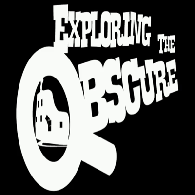 Cover art for Ep. 1 How I got into Exploring The Obscure