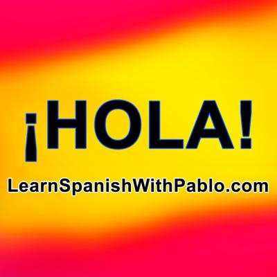 Cover art for How to conjugate the Spanish verb SALIR- TO EXIT - LEAVE. Learn Spanish With Pablo.