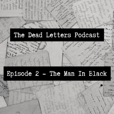 Cover art for Episode 2 - The Man In Black