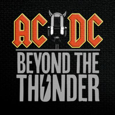 Cover art for Behind Beyond The Thunder - Part 1