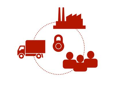 Cover art for SUPPLY CHAIN SECURITY: Pest Contaminants