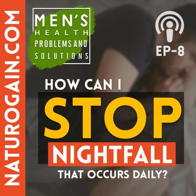 Cover art for Best Way To Stop Nightfall That Occurs Daily | Ep 8