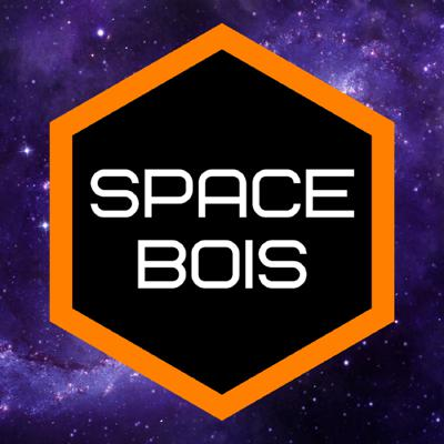 The Space Bois Podcast