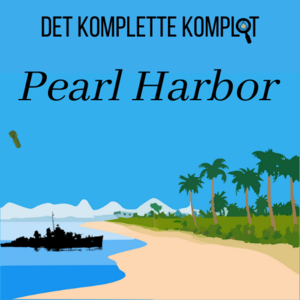 Cover art for (4) Pearl Harbor