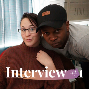 Cover art for Interview 1. Are you happy now?