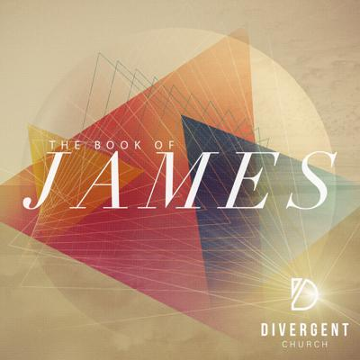 Cover art for James 5: The Prayer Of A Righteous Person Has Great Power