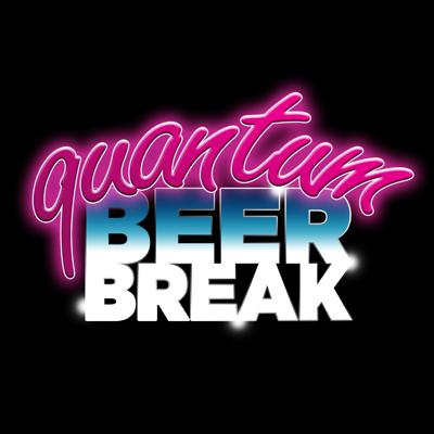 Cover art for Quantum Beer Break - Interview with Brian Niro of Anvil Eight Games