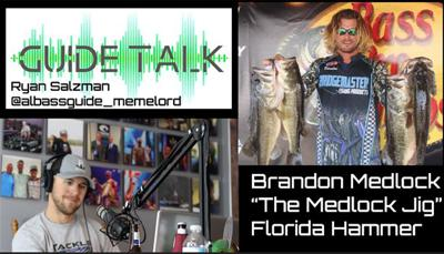 Cover art for FLORIDA SPRAYING IS KILLING FISH - feat. Brandon Medlock