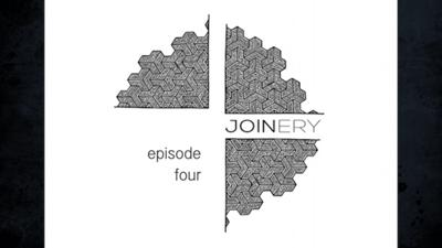 Cover art for JOINERY Four