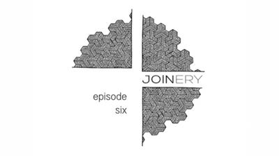 Cover art for JOINERY Six