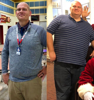 Cover art for Runterview Ep 2 - School Principal LOST 150 POUNDS Thanks To Running