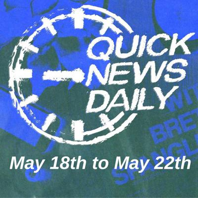 Quick News Daily Podcast