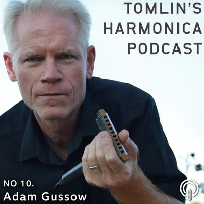 Cover art for 10. Adam Gussow