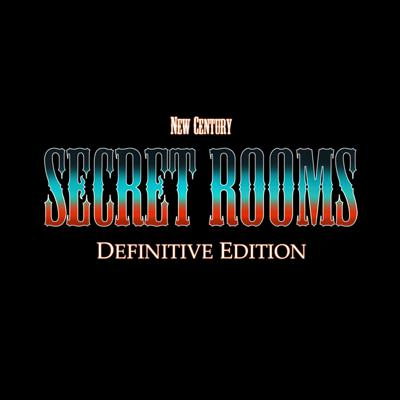 Cover art for Secret Rooms: Chapter 24 - The Pages Unriddled