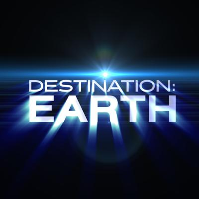 Cover art for 10 Destination: Earth - Episode 10