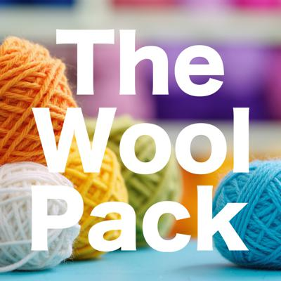 Cover art for The Wool Pack Episode 1, Season 1: Meet the Pack