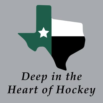 Deep in the Heart of Hockey Podcast