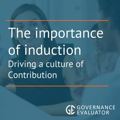 Cover art for The Importance of Induction