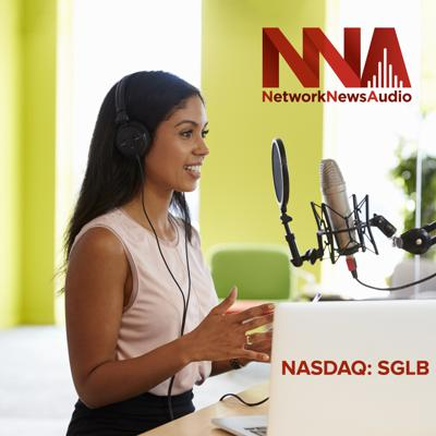 Cover art for Sigma Labs Inc. (NASDAQ: SGLB) Software Paves Way for Scalability, Economically Efficient 3D Printing [Video Edition]