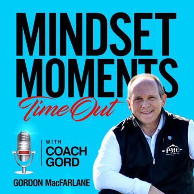 Cover art for Mindset Timeout   Influencing a Performance Culture